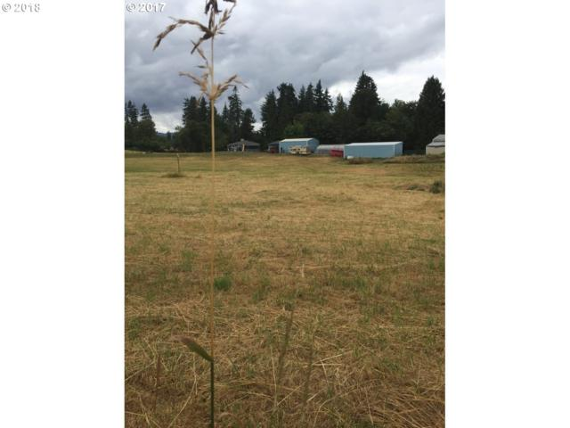 Rigdon Rd, Warren, OR 97053 (MLS #18665124) :: Next Home Realty Connection