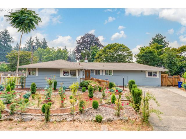 3007 SE 171ST Dr, Portland, OR 97236 (MLS #18665190) :: Next Home Realty Connection