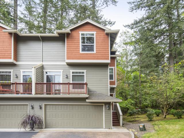 8440 SW Oleson Rd, Portland, OR 97223 (MLS #18665278) :: Team Zebrowski