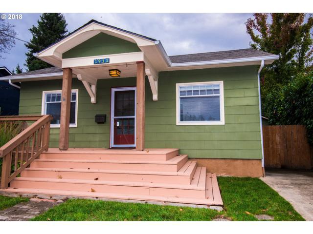 1931 SE Ellis St, Portland, OR 97202 (MLS #18665518) :: R&R Properties of Eugene LLC