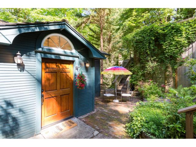 3119 SW Dosch Rd, Portland, OR 97239 (MLS #18665541) :: Next Home Realty Connection