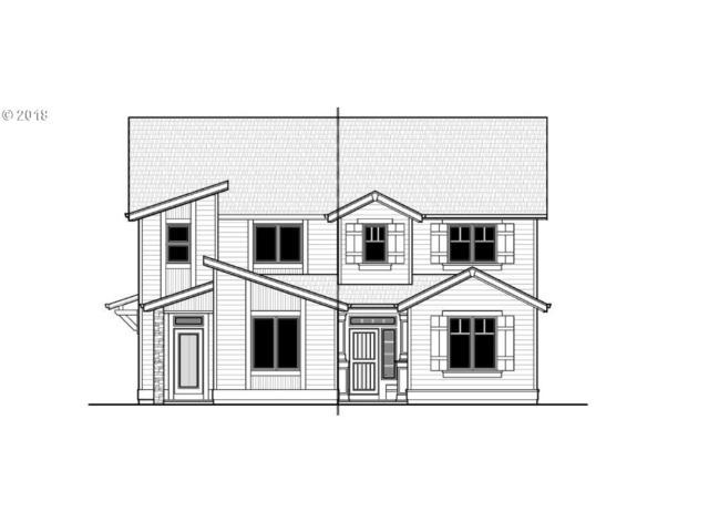 3585 SE Oakmeade Ave, Hillsboro, OR 97123 (MLS #18665957) :: Hatch Homes Group