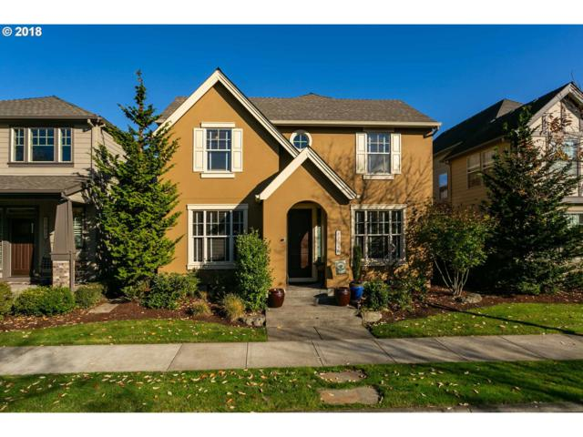 17246 SW Montague Way, King City, OR 97224 (MLS #18666045) :: Portland Lifestyle Team