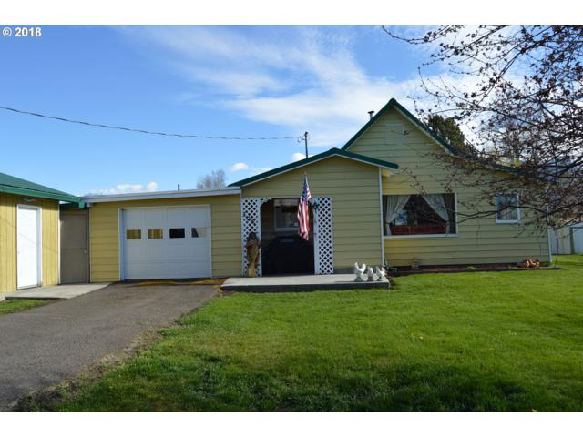 302 Fish Hatchery Ln, Enterprise, OR 97828 (MLS #18666065) :: Beltran Properties at Keller Williams Portland Premiere