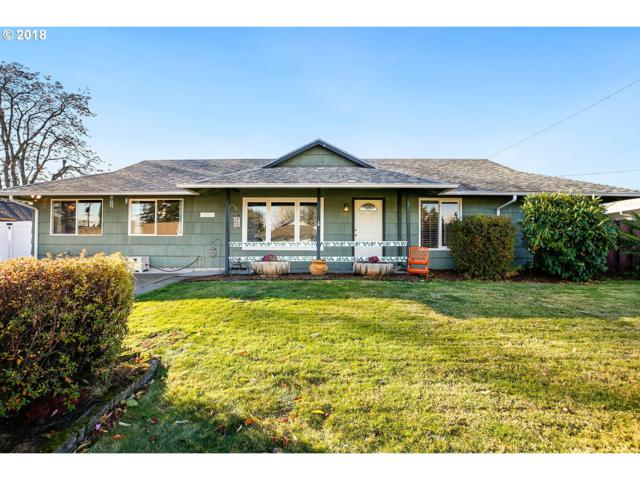 1541 SE 157TH Ave, Portland, OR 97233 (MLS #18666106) :: Hatch Homes Group