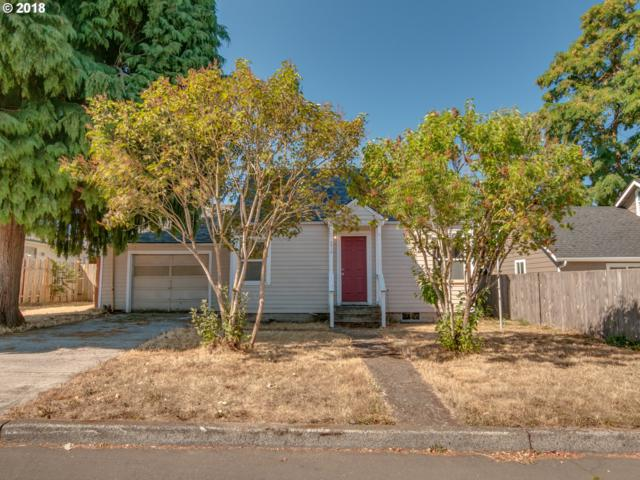 3316 Y St, Vancouver, WA 98663 (MLS #18666257) :: Next Home Realty Connection