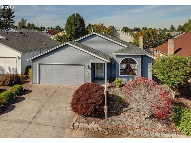 2225 NE 157TH Ave, Portland, OR 97230 (MLS #18666458) :: McKillion Real Estate Group