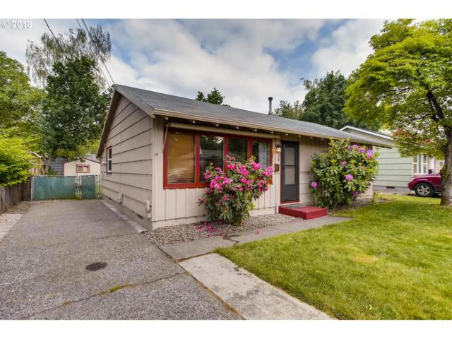 1114 SE 88TH Ave, Portland, OR 97216 (MLS #18666473) :: R&R Properties of Eugene LLC