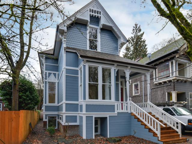 624 NW 22ND Ave, Portland, OR 97210 (MLS #18666728) :: McKillion Real Estate Group