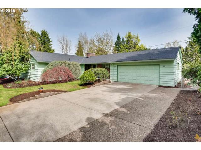 7340 SW 87TH Ave, Portland, OR 97223 (MLS #18667034) :: Next Home Realty Connection