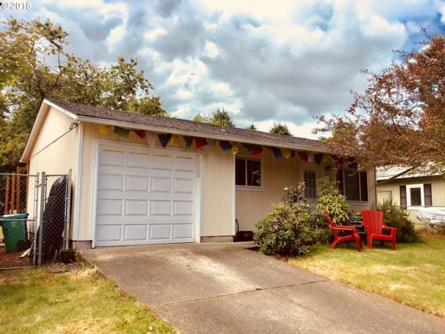 4046 N Attu St, Portland, OR 97203 (MLS #18667077) :: Hatch Homes Group