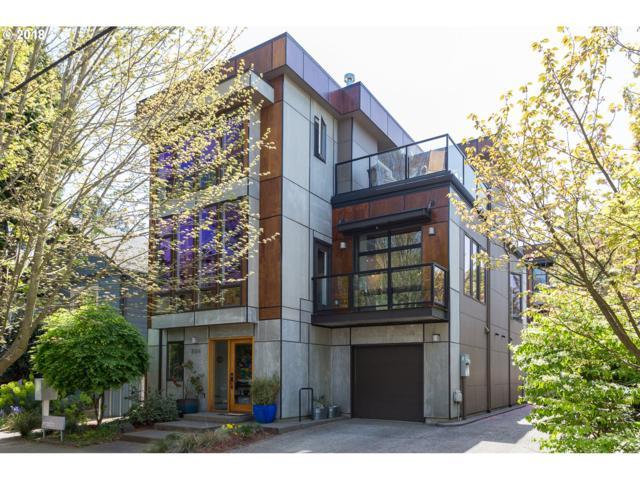 504 NE Brazee St 1A, Portland, OR 97212 (MLS #18667285) :: McKillion Real Estate Group