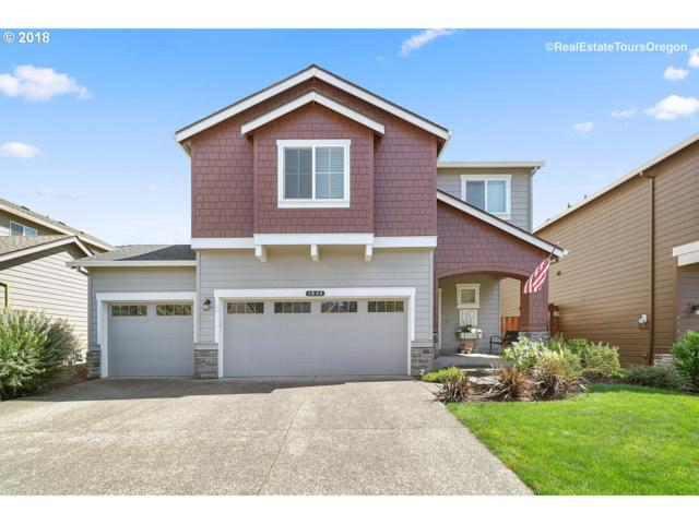 1044 Lilac St, Forest Grove, OR 97116 (MLS #18667600) :: The Sadle Home Selling Team