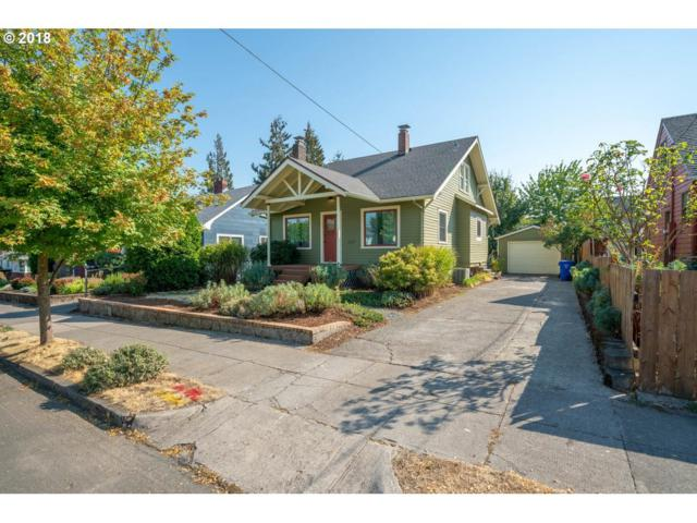 6816 N Congress Ave, Portland, OR 97217 (MLS #18667663) :: The Dale Chumbley Group