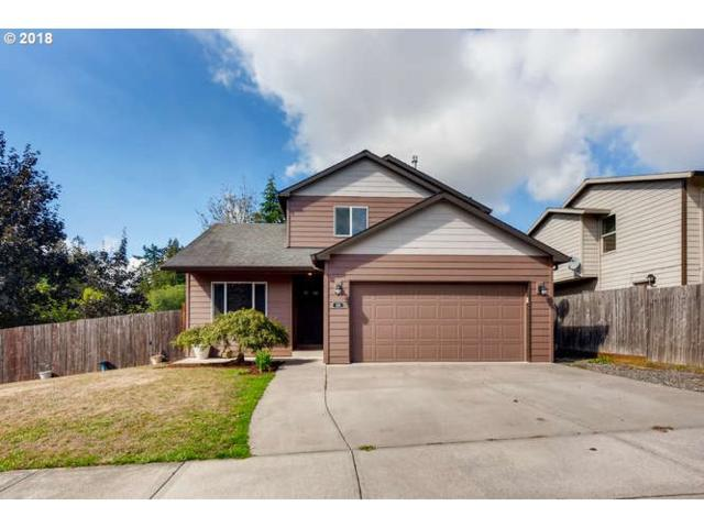1581 SE Jasmine Way, Gresham, OR 97080 (MLS #18667730) :: Realty Edge