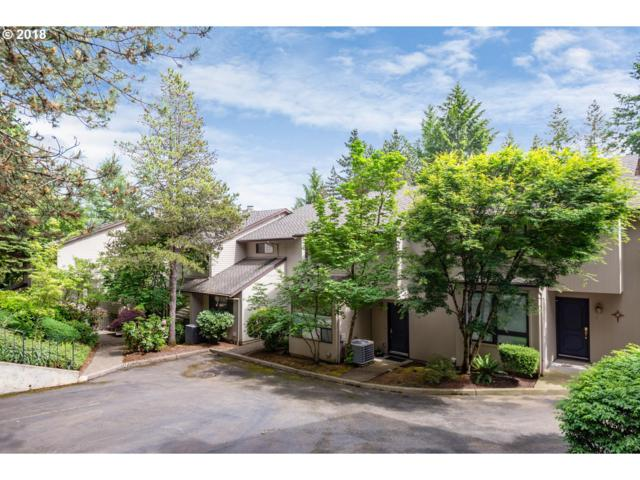3101 Mcnary Pkwy #6, Lake Oswego, OR 97035 (MLS #18667799) :: The Sadle Home Selling Team