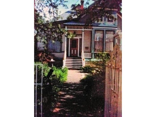 1706 Washington Ave, Baker City, OR 97814 (MLS #18667802) :: Harpole Homes Oregon