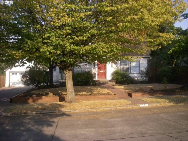 1761 Charnelton St, Eugene, OR 97401 (MLS #18667967) :: Stellar Realty Northwest