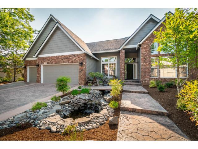 28667 SW Cascade Loop, Wilsonville, OR 97070 (MLS #18668056) :: R&R Properties of Eugene LLC