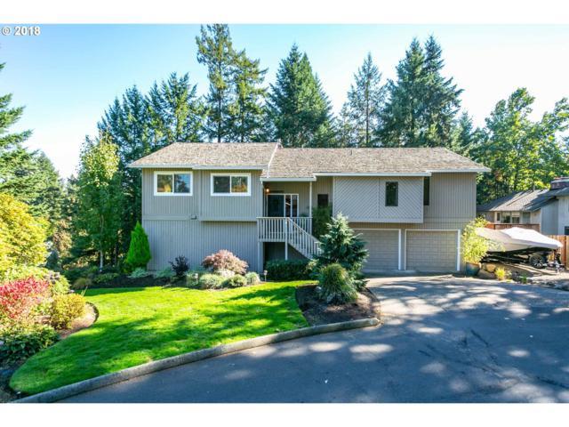 19970 Bluegrass Cir, West Linn, OR 97068 (MLS #18668303) :: McKillion Real Estate Group