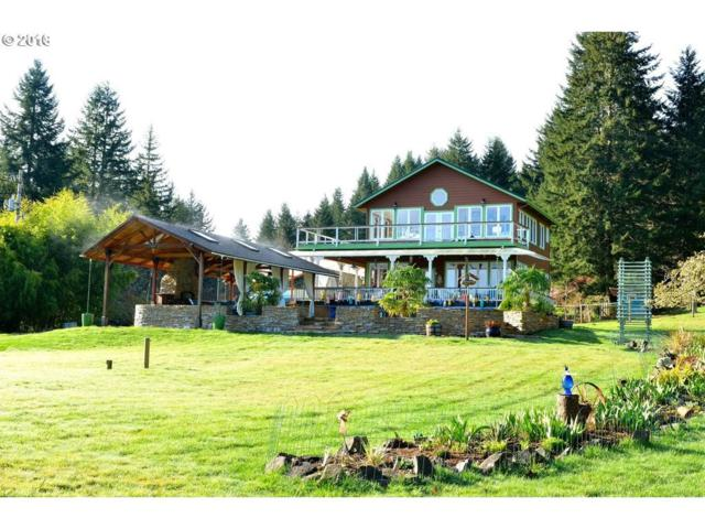 18522 Prairie View Dr, Alsea, OR 97324 (MLS #18668366) :: McKillion Real Estate Group