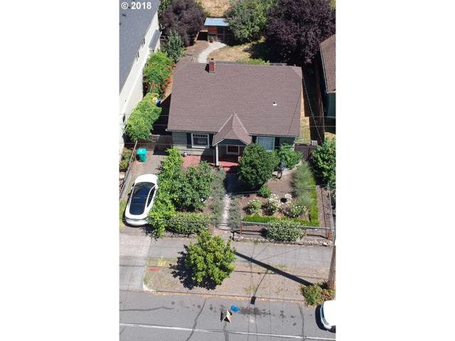 8934 N Portsmouth Ave, Portland, OR 97203 (MLS #18668508) :: Hatch Homes Group