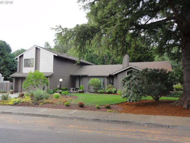 32485 SW Armitage Rd, Wilsonville, OR 97070 (MLS #18668569) :: Hatch Homes Group