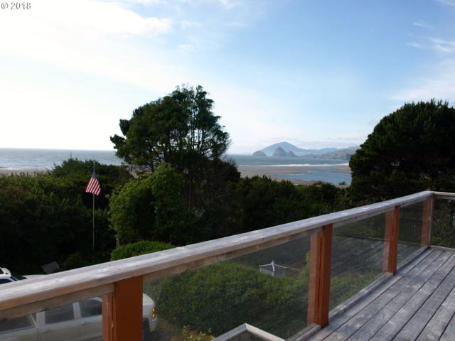 34722 Ophir Rd, Gold Beach, OR 97444 (MLS #18668579) :: The Sadle Home Selling Team
