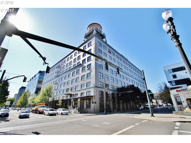 1420 NW Lovejoy St #301, Portland, OR 97209 (MLS #18668619) :: Next Home Realty Connection