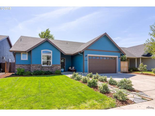 1159 Prairie Meadows Ave, Junction City, OR 97448 (MLS #18668638) :: R&R Properties of Eugene LLC