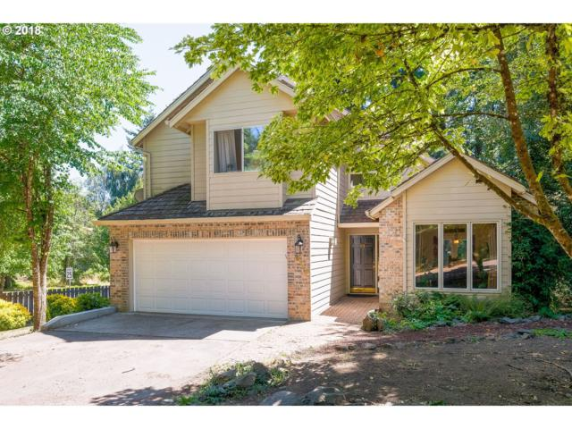 2110 Hidden Springs Ct, West Linn, OR 97068 (MLS #18668744) :: Beltran Properties at Keller Williams Portland Premiere