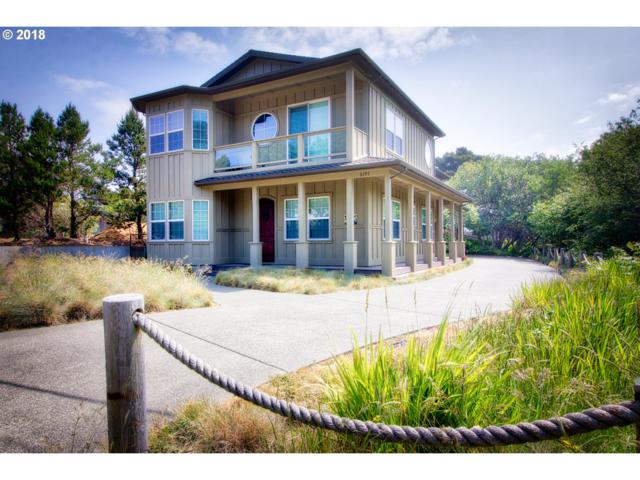 3197 Beach Loop, Bandon, OR 97411 (MLS #18668756) :: Portland Lifestyle Team