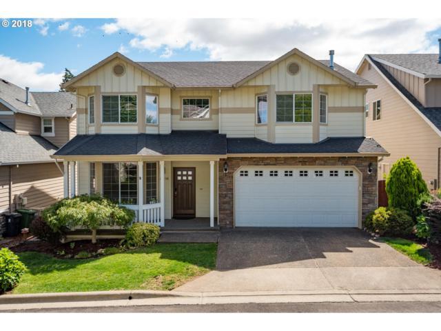 26858 SW Mcleod St, Wilsonville, OR 97070 (MLS #18668794) :: Matin Real Estate