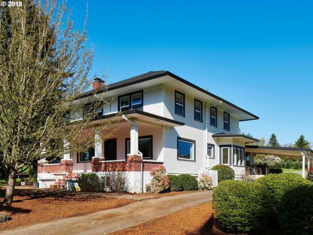 26295 SW Chehalem Station Rd, Sherwood, OR 97140 (MLS #18668926) :: Fox Real Estate Group