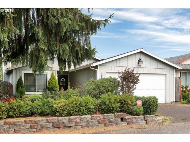 18475 NW Tara St, Beaverton, OR 97006 (MLS #18669076) :: Stellar Realty Northwest