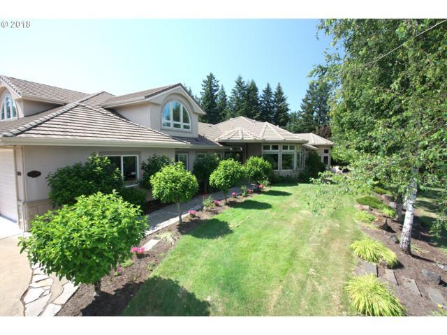 17695 S Fieldstone Ct, Oregon City, OR 97045 (MLS #18669114) :: McKillion Real Estate Group