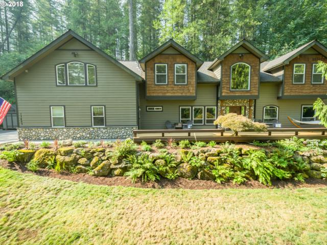 17403 NE Cole Witter Rd, Battle Ground, WA 98604 (MLS #18669140) :: The Dale Chumbley Group