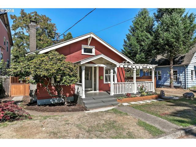 2011 NE Holman St, Portland, OR 97211 (MLS #18669166) :: Song Real Estate