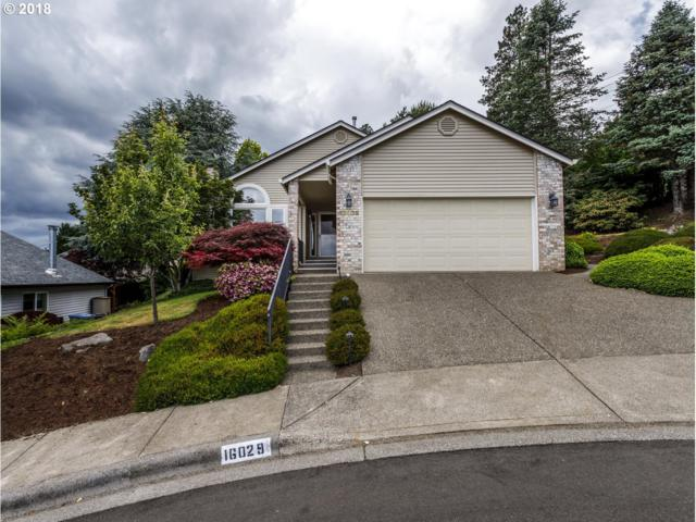 16029 SW Refectory Pl, Tigard, OR 97224 (MLS #18669226) :: Portland Lifestyle Team