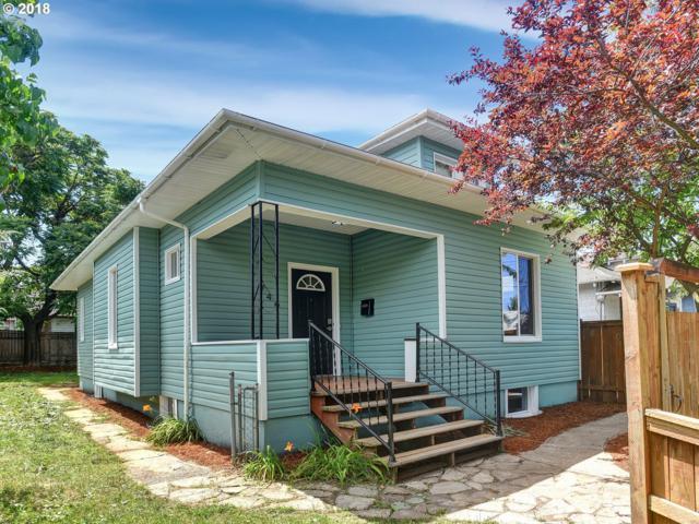 746 NE Church St, Portland, OR 97211 (MLS #18669231) :: McKillion Real Estate Group