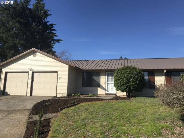 9802 NE 8TH Cir, Vancouver, WA 98664 (MLS #18669281) :: Next Home Realty Connection