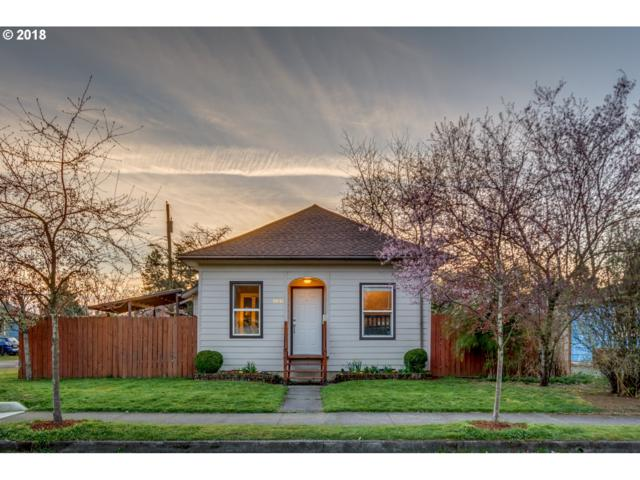4633 SE 61ST Ave, Portland, OR 97206 (MLS #18669369) :: Next Home Realty Connection