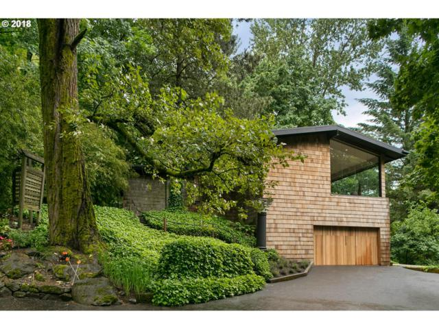 3157 SW Fairmount Blvd, Portland, OR 97239 (MLS #18669460) :: The Dale Chumbley Group