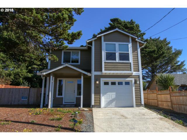130 Dolphin St, Rockaway Beach, OR 97136 (MLS #18669510) :: Fox Real Estate Group
