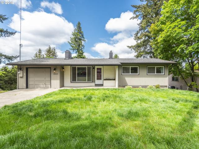 10525 SW 72ND Ave, Tigard, OR 97223 (MLS #18669808) :: McKillion Real Estate Group