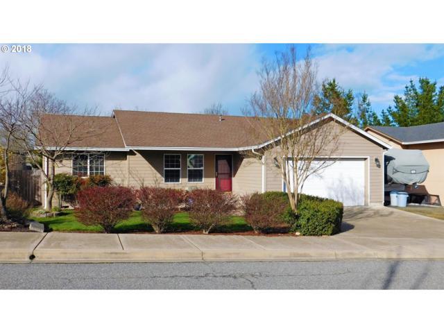 196 NE Rose Ridge Dr, Winston, OR 97496 (MLS #18669853) :: Keller Williams Realty Umpqua Valley