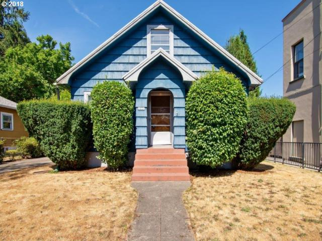 2221 N Schofield St, Portland, OR 97217 (MLS #18669969) :: Next Home Realty Connection