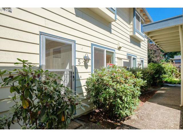 14045 SE Redwood Ave #5, Milwaukie, OR 97267 (MLS #18670237) :: Next Home Realty Connection