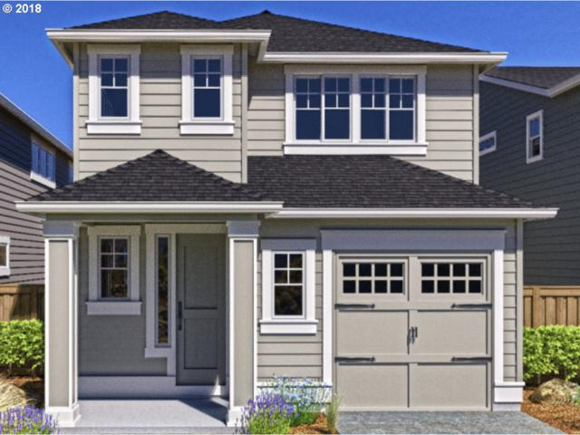 13319 SW Roseberry Ln, King City, OR 97224 (MLS #18670266) :: Hatch Homes Group