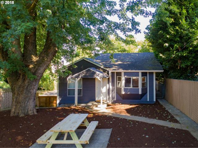 8256 N Montana Ave, Portland, OR 97217 (MLS #18670300) :: Cano Real Estate